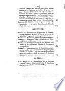 Guía general de correos, postas y caminos del reino de España