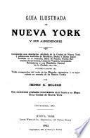 Guia ilustrada de Nueva York y sus alrededores