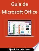 Guía Microsoft Office