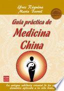 Guía práctica de medicina china