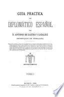 Guía práctica del Diplomático Español