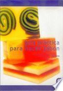 GUÍA PRÁCTICA PARA HACER JABÓN (Bicolor)
