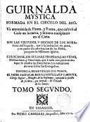 Guirnalda Mystica formada en el circuito del año ...