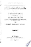 Guirnalda salvadoreña