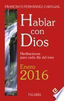 Hablar con Dios - Enero 2016