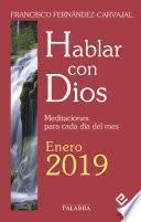 Hablar con Dios - Enero 2019