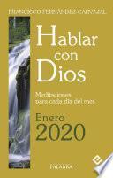 Hablar con Dios - Enero 2020