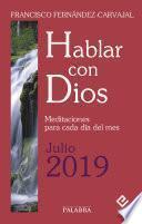 Hablar con Dios - Julio 2019