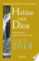 Hablar con Dios - Junio 2014