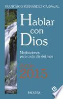 Hablar con Dios - Junio 2015