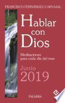Hablar con Dios - Junio 2019
