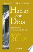 Hablar con Dios - Mayo 2014