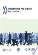 Haciendo lo mejor para las familias