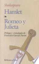 Hamlet Romeo Y Julieta