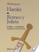 Hamlet; Romeo y Julieta