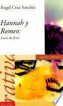 Hannah y Romeo