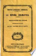 Haydé ó el secreto, zarzuela en tres actos y en prosa, arreglada a la escena española por D. Adelardo López de Ayala, etc