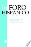 Hechos diferenciales y convivencias interétnicas en España
