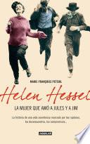 Helen Hessel, la mujer que amó a Jules y Jim