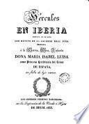 Hércules en Iberia