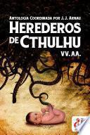 Herederos de Cthulhu