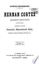 Hernan Cortés