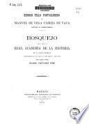 Hernán Tello Portocarrero y Manuel de Vega Cabeza de Vaca