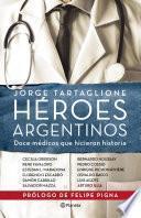 Héroes argentinos