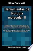Herramientas de biología molecular II