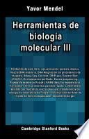 Herramientas de biología molecular III