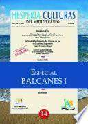 Hesperia Nº 14 Bacanes I Culturas del Mediterráneo