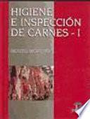 Higiene e inspección de carnes-I