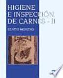 Higiene e inspección de carnes