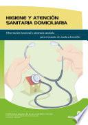 Higiene y atencion sanitaria domiciliaria