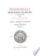 Hijos de Sevilla