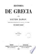 Histoire de Grecia, 1