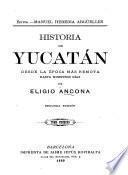 Historia antigua [hasta 1545