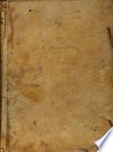 Historia chronologica de la ... Capilla de Nuestra Señora del Pilar de la ciudad de Zaragoza ...