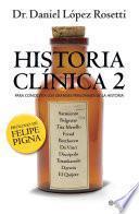 Historia clínica 2