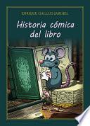 Historia cómica del libro