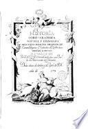 Historia coro-graphica natural y evangelica de la nueva Andalucia provincias de Cumaná, Guayana y vertientes del rio Orinoco...