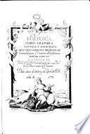 Historia coro-graphica natural y evangelica dela Nueva Andalucia provincias de Cumaná, Guayana y vertientes del Rio Orinoco