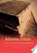 Historia crítica de la lexicografía gitano-española
