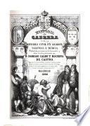 Historia de Cabrera y de la Guerra Civil en Aragón, Valencia y Murcia