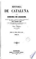 Historia de Cataluña y de la corona de Aragon, 3