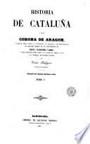 Historia de Cataluña y de la corona de Aragon, 5