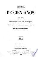 Historia de cien años