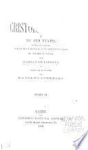 Historia de Cristóbal Colon y de sus viajes