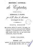 Historia de España, 3