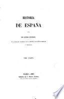 Historia de España, 4